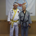 hapkido-founder-and-inwan-kim-2
